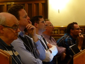 Catechesis workshop - Dr Packer - Synod 2014 (19)